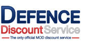 Blue Light Card and Defence Discount Service