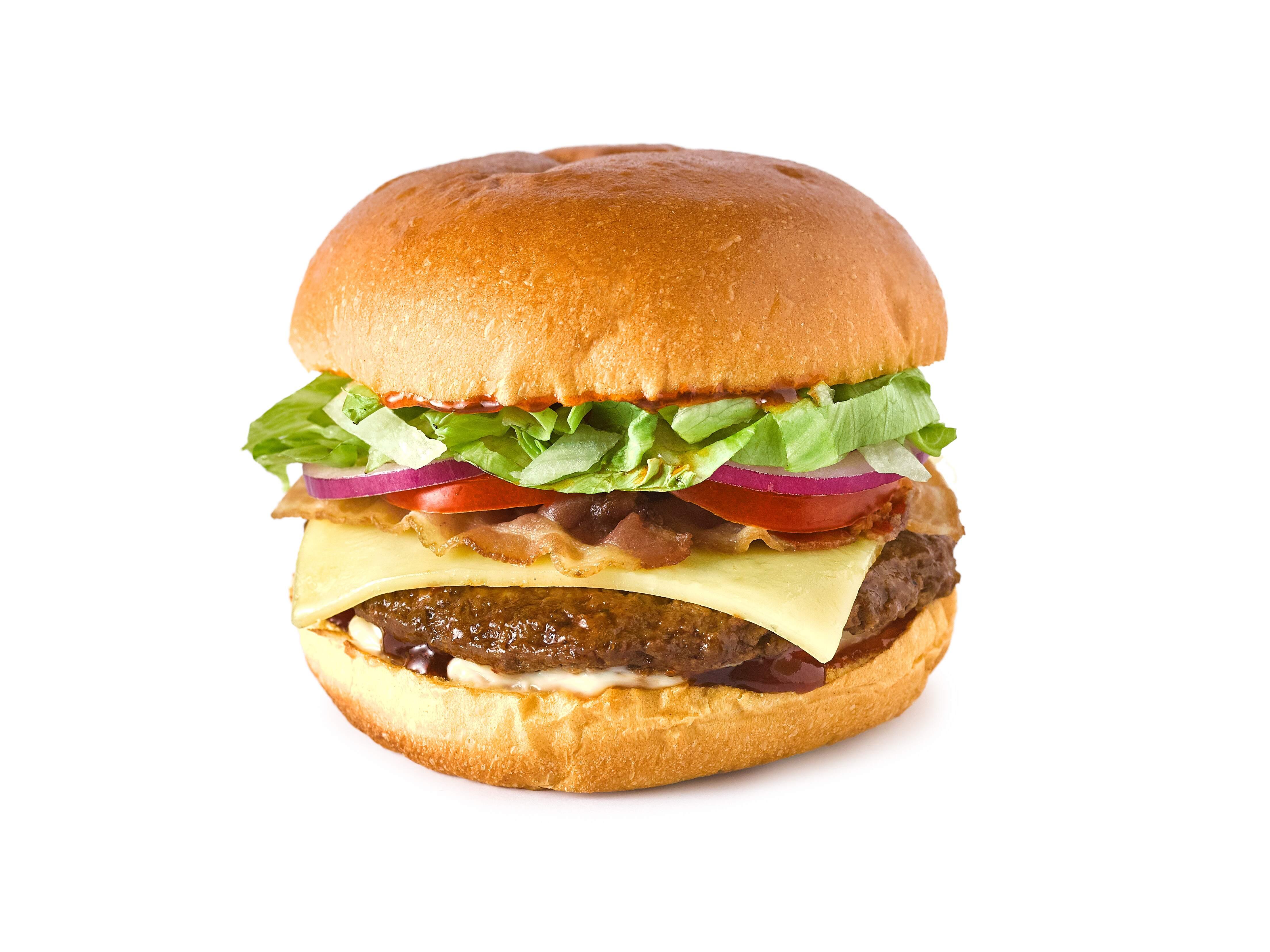 Tims® Signature Burger