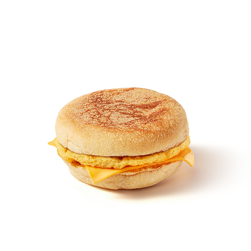 Egg and Cheese Muffin