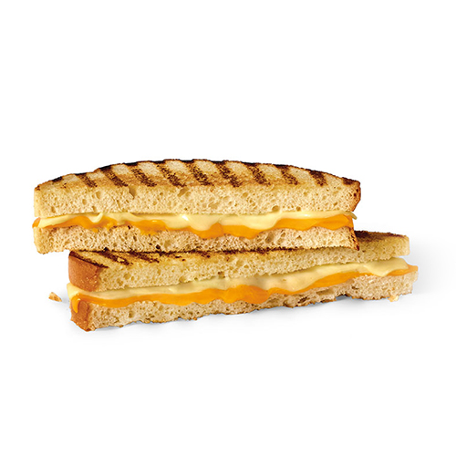 Grilled Cheese Toastie