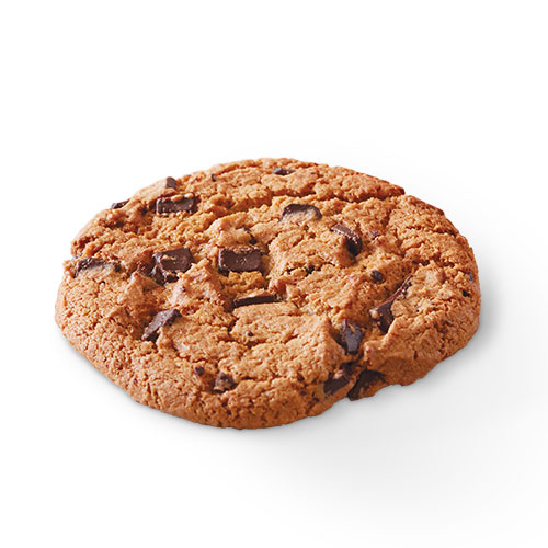 Classic Chocolate Chunk Cookie
