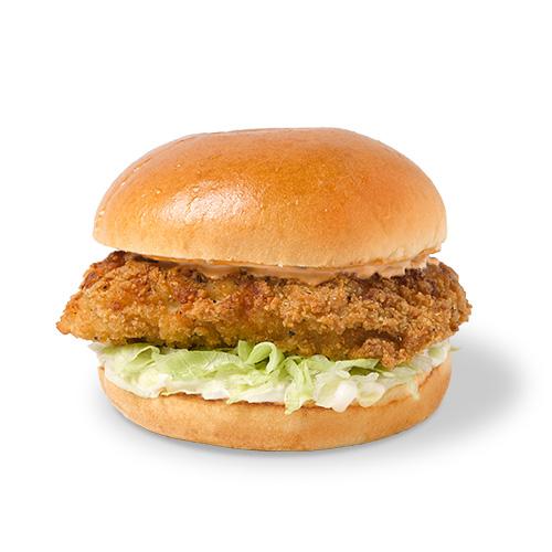 Tims™ Crispy Chicken Sandwich