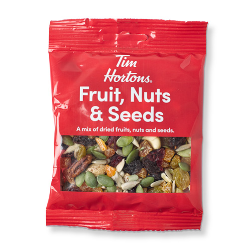 Fruit, Nuts & Seeds