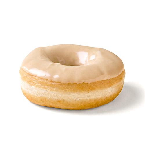 Maple Dip Donut