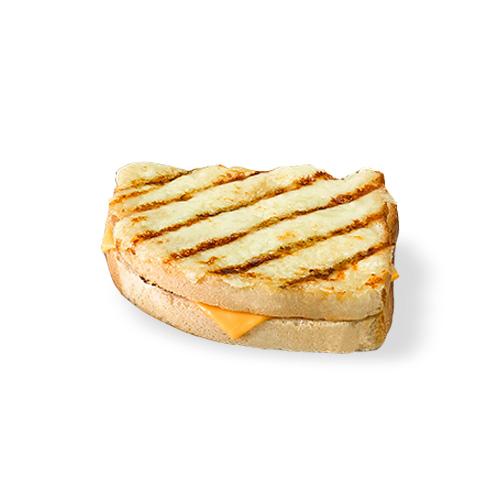 Timmies Minis Cheese Melt