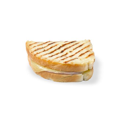 Timmies Minis Ham & Cheese Melt