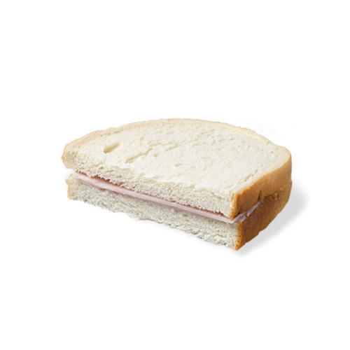 Timmies Minis Ham Sandwich