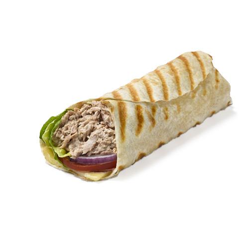 Tuna Wrap