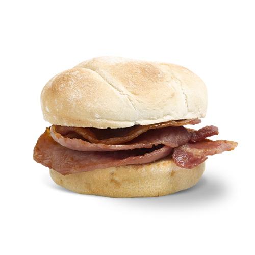 Bacon Roll